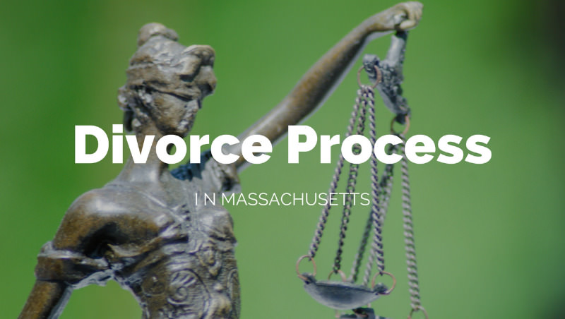 How to Obtain a Divorce in Massachusetts