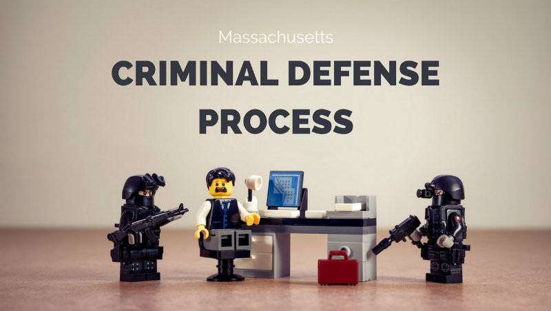 What You Need to Know About the MA Criminal Defense Process