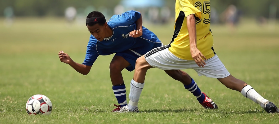 My Child was Injured at Soccer Practice:  Is There Liability?