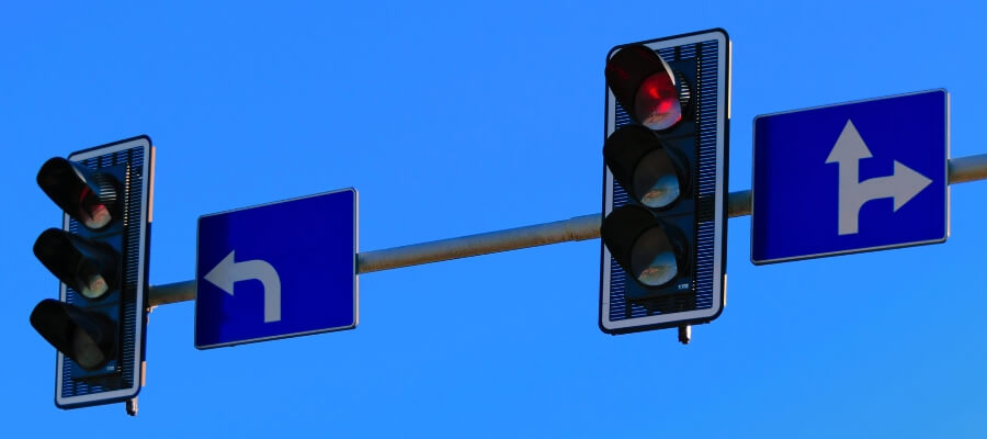 Do Traffic Lights Make Intersections Safer?