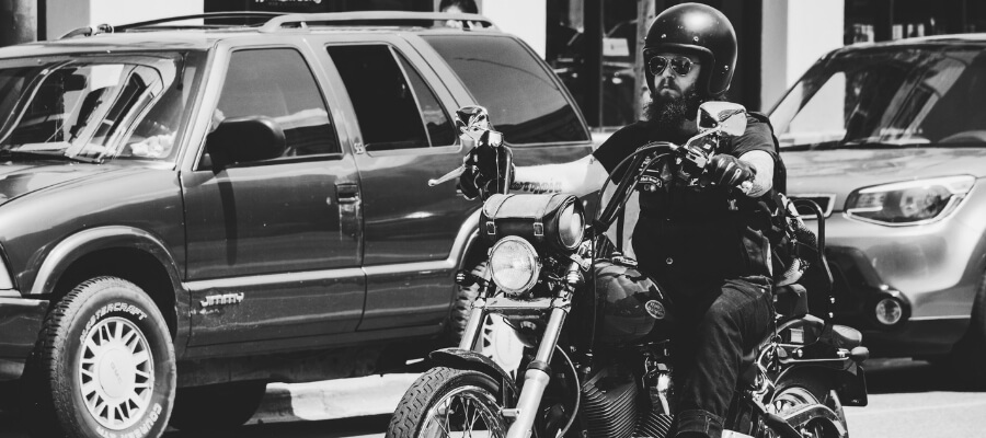 Motorcycle Safety: Sharing the Road
