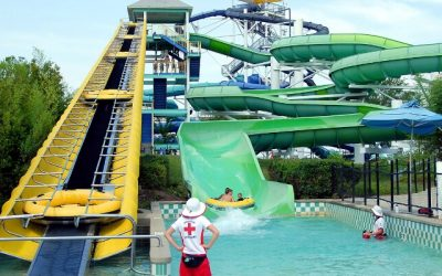 Water Park Accidents:  Are Public Pools and Water Parks Dangerous?