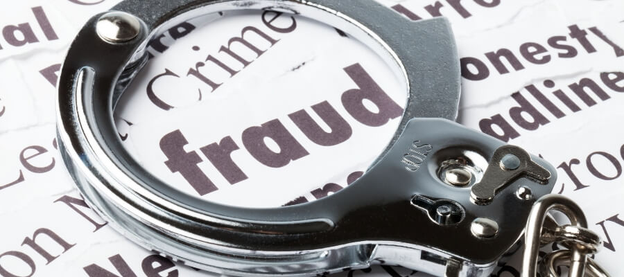 Charged with Bank Fraud: 3 Steps to Take