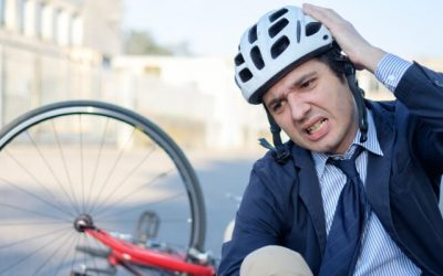 Bicycle Accidents: What Should I Do If I Crash?