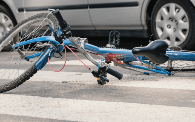 Bike Hit My Car: Can I Recover Damages?