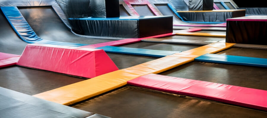 Trampoline Park Safety: Are Our Kids at Risk?